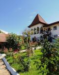 Vizita la crama Rotenberg cu degustare si plimbare ghidata in vie pentru 2 persoane