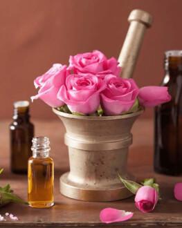Participa impreuna cu cele mai bune prietene la un workshop, in care va puteti crea propriul parfum unic si personalizat voucher valabil 12 luni de la achiziție Bucuresti