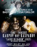 CINE-CONCERTKARPOVNOT KARPAROV