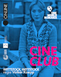 WITTSTOCK, WITTSTOCK Cineclub One World Romania