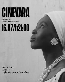 BLACK GIRL CINEVARA Sezonul 2 - Trecut pentru viitor