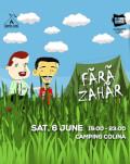 Live - Fara Zahar live