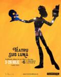 CONCERT acustic -Light Quartet + Eu, tu si-o eclipsa -adaptare și regia:Bogdan Dragulescu Teatru sub lună #6