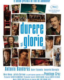 Dolor y Gloria / Durere și glorie ARTA-Acasă