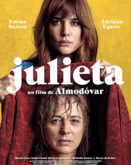 Julieta ARTA-Acasă