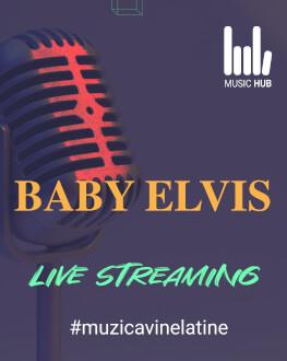 Baby Elvis vine la tine. În boxe, căști și pe ecran.