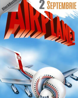 Airplane! CineFilm