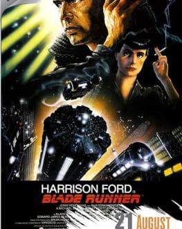 Blade Runner:Final Cut-07 CineFilm