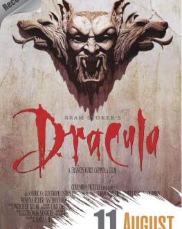 Bram Stoker's Dracula CineFilm