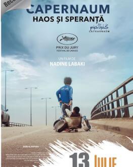 CAPHARNAUM CineFilm