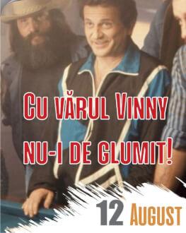 Cu vărul Vinny nu-i de glumit! CineFilm