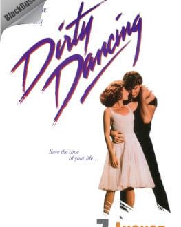 Dirty Dancing CineFilm