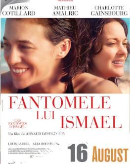 LES FANTOMES D'ISMAEL CineFilm