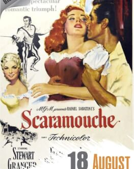 Scaramouche CineFilm