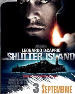 Shutter Island CineFilm