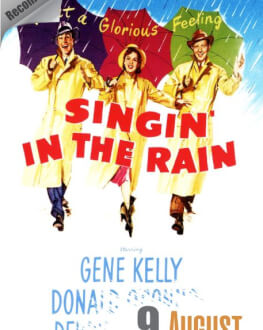 Singin' In The Rain CineFilm