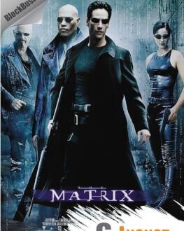The Matrix CineFilm