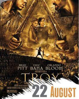 Troia CineFilm