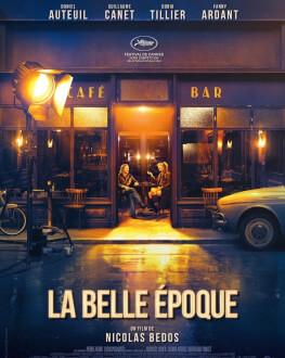 Film deschidere TIFF 2020 - La Belle Epoque Cinema sub clar de lună