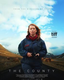 Ţinutul / The County Cinema sub clar de lună