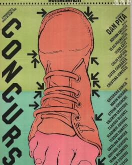 CONCURS / ORIENTATION CONTEST Cinemateca Online