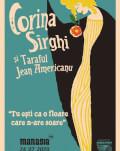 """Concert Corina Sîrghi și Taraful Jean Americanu """"Tu ești ca o floare care n-are soare"""""""