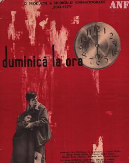 DUMINICĂ LA ORA 6 Cinemateca Online