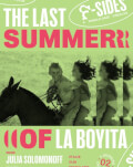 The Last Summer of La Boyita F-SIDES