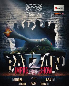 Impro Patzan Show