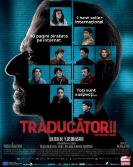 LES TRADUCTEURS / TRADUCĂTORII FOCUS TIFF