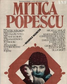 MITICĂ POPESCU Cinemateca Online