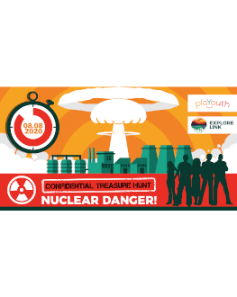 Nuclear Danger - Treasure Hunt