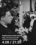 Drăguș – Viața unui Sat Românesc (1929) Possible Sounds of Early Cinema