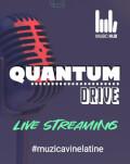 Quantum Drive vine la tine. În boxe, căști și pe ecran.