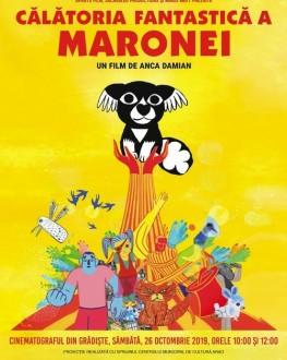Marona's Fantastic Tale TIFF.19