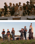 Concert live Tokos Zenekar si proiectia filmului Amarcord TIFF.19