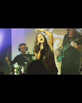 Concert live trupa Koszika & The HotShots TIFF.19