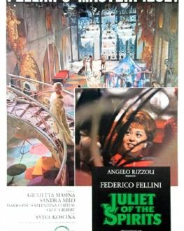 Juliet of the Spirits TIFF.19