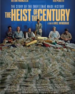 The Heist of the Century TIFF.19