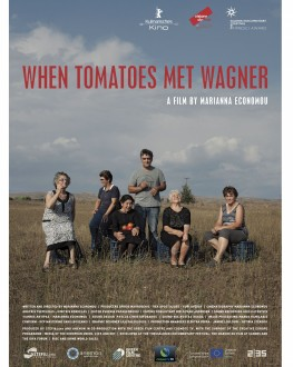 When Tomatoes Met Wagner TIFF.19