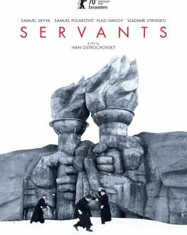 Servants TIFF.19