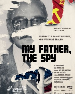 My Father the Spy TIFF.19