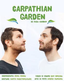 CARPATHIAN GARDEN UNDERCLOUD #13