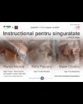 INSTRUCȚIONAL PENTRU SINGURĂTATE (Spectacol online) UNDERCLOUD #13