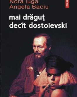 Mai drăguț decât Dostoievski UNDERCLOUD #13