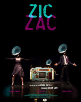 ZIC ZAC UNDERCLOUD #13