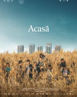 ACASĂ Festivalul Internațional de Film Independent ANONIMUL 2020, ediția a XVII-a
