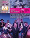 Apollo111 goes to Mercato Kultur cu Taraful de la Mârșa și Ligia Keșișian
