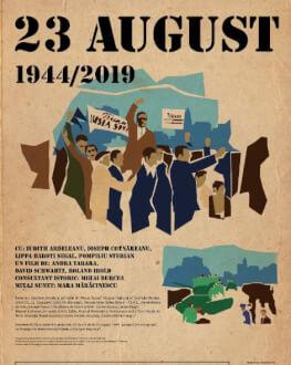 August 23. 1944/2019 Astra Film Festival 2020
