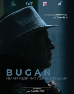 Bugan - I did not breathe the air for nothing Astra Film Festival 2020